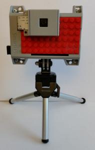 Smart Pi Camera