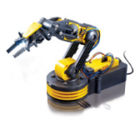Maplin Robot Arm
